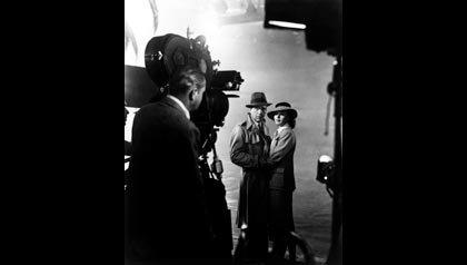 Una escena de Casablanca, una de las 21 películas clásicas para ver.