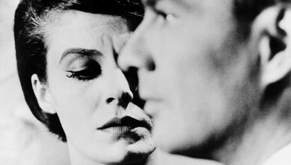 Last Year at Marienbad is one of the 20 essential movies for people over 50+