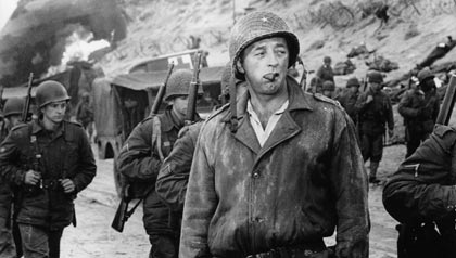The Longest Day is one of the 20 essential movies for people over 50+