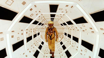 A Space Odyssey is one of the 20 essential movies for people over 50+