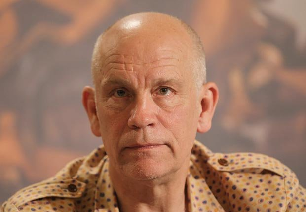Actor John Malkovich attends the Transformers 3 press conference at the Ritz-Carlton Hotel on June 25, 2011 in Berlin, Germany.