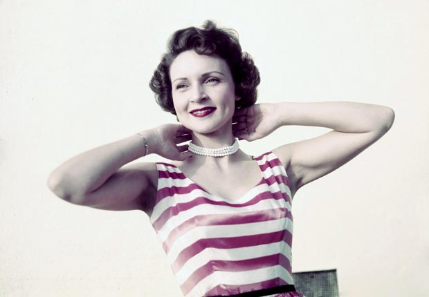 Betty White's career in acting and comedy has spanned over half a century.
