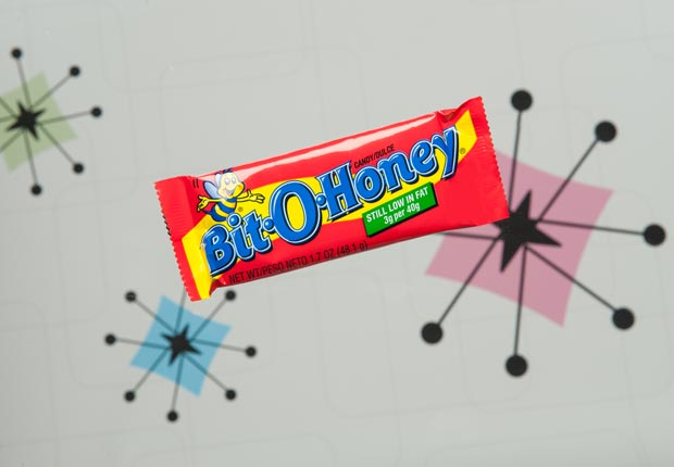 Bit-O-Honey.