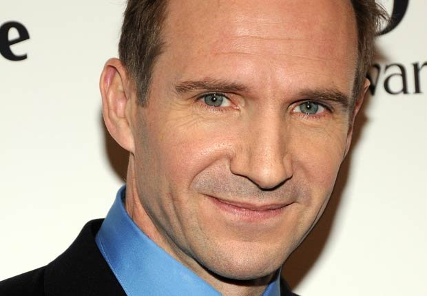 Actor Ralph Fiennes, December Birthday Milestone