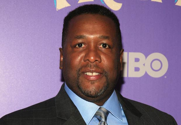 Actor Wendell Pierce, Birthday milestone
