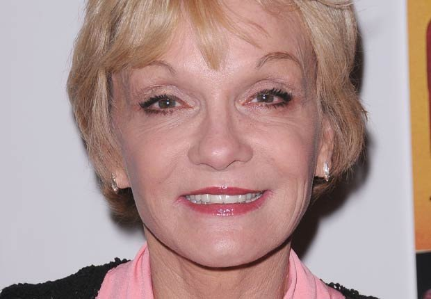 Actress Cathy Rigby, December Milestone Birthday