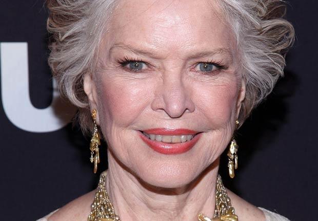 Actress Ellen Burstyn, December Milestone Birthday