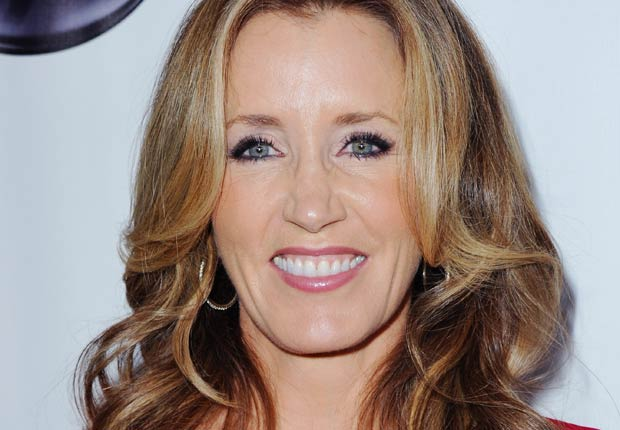 Actress Felicity Huffman, December Milestone Birthday