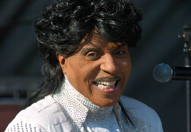 Singer Little Richard, December Birthday Milestones