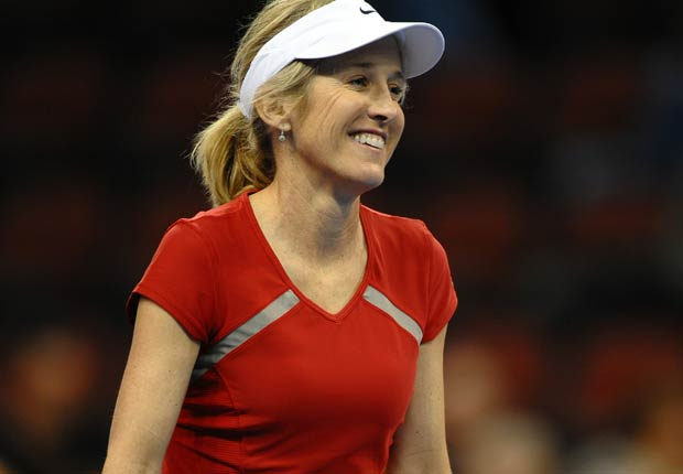 Tennis player Tracy Austin, December birthday Milestone