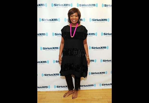 Celebrity; Birthdays; November; Entertainment; TV; Movies; Sirius FM; Alfre Woodard