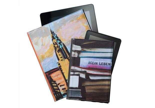 Ipad and Kindle case
