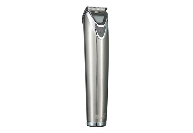 Lithium ion hair trimmer