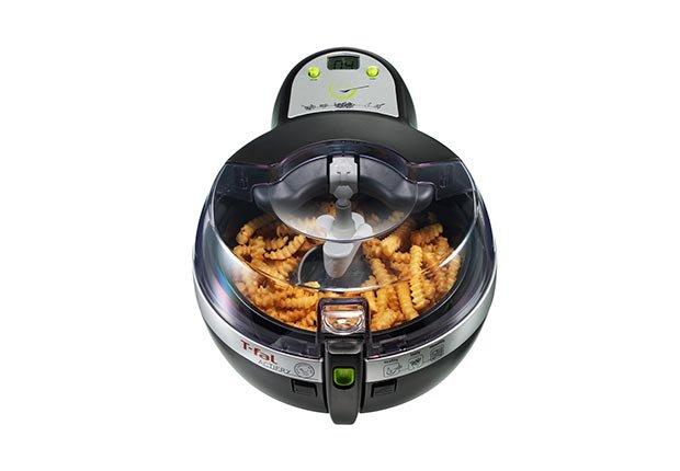 Máquina para cocinar baja en aceite - Guía de Regalos Navideños