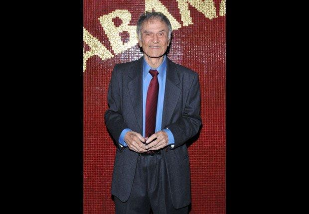 Actor Larry Storch, January Milestone Birthday