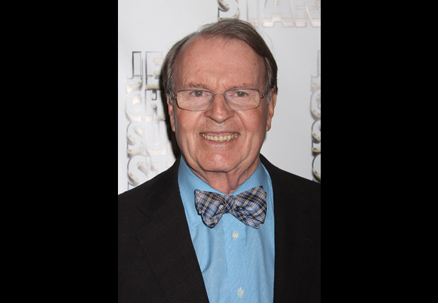 Charles Osgood, January Birthday Milestone