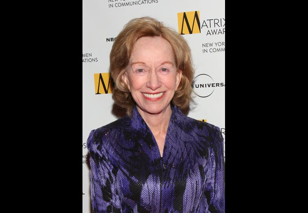 Doris Kearns Goodwin, January Birthday Milestone
