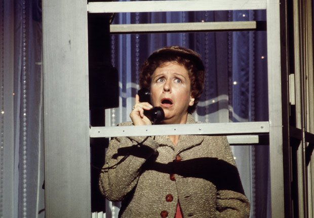 Jean Stapleton, January Birthday Milestone
