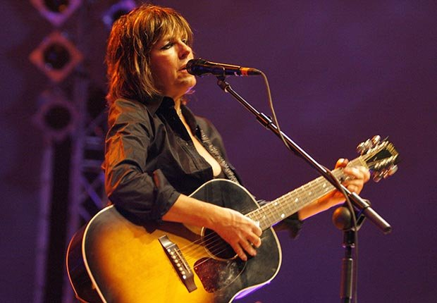Lucinda Williams, January Birthday Milestones