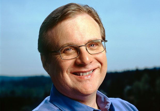 Paul Allen, January Milestone Birthday