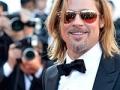 Brad Pitt cumple 50 años - Su carrera en imágenes