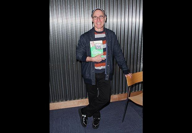 Barry Livingston, 60. December Milestone Birthdays. (Paul Archuleta/FilmMagic/Getty Images)