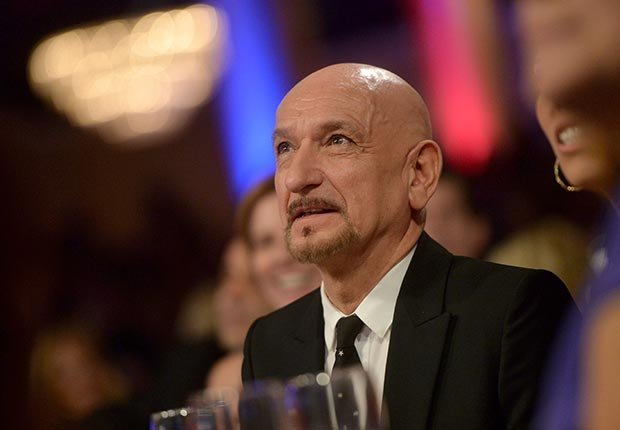 Ben Kingsley, 70. December Milestone Birthdays. (Michael Buckner/BAFTA LA/Getty Images)