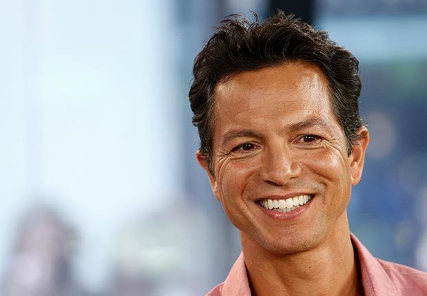 Benjamin Bratt, December Milestone Birthdays. (Peter Kramer/NBC/Getty Images)
