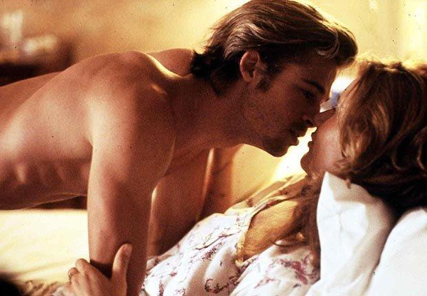 Thelma & Louise - Brad Pitt cumple 50 años - Su carrera en imágenes