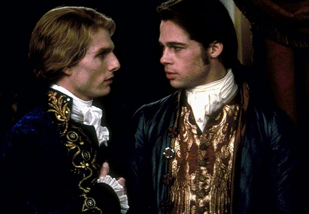 Interview With the Vampire - Brad Pitt cumple 50 años - Su carrera en imágenes