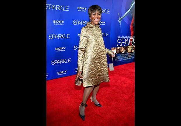 Cicely Tyson, 80. December Milestone Birthdays. (Frazer Harrison/Getty Images)