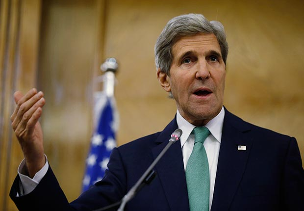 John Kerry, 70. December Milestone Birthdays. (Jason Reed/Reuters/AP Images)