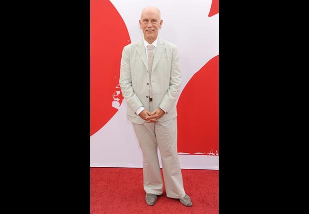 John Malkovich, 60. December Milestone Birthdays. (Gregg DeGuire/WireImage/Getty Images)