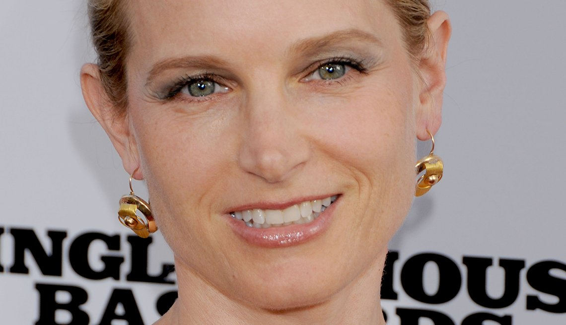 Bridget Fonda, Actress, January 2014 Celebrity Birthday Milestones