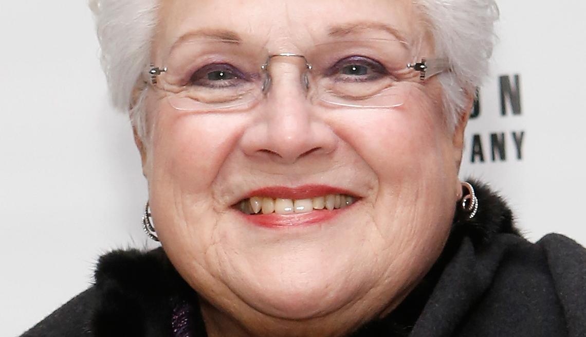 Opera Singer, Marilyn Horse, 2014 January Celebrity Birthday Milestones