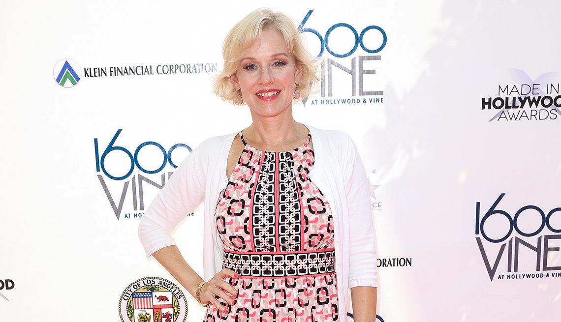 Penelope Ann Miller, Actress, January 2014 Celebrity Birthday Milestones