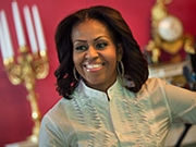 Michelle Obama, January Milestone Birthdays