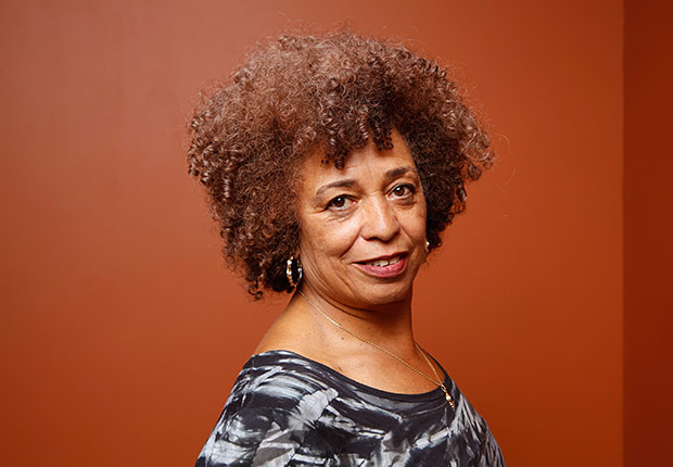 Angela Davis, January Milestone Birthdays