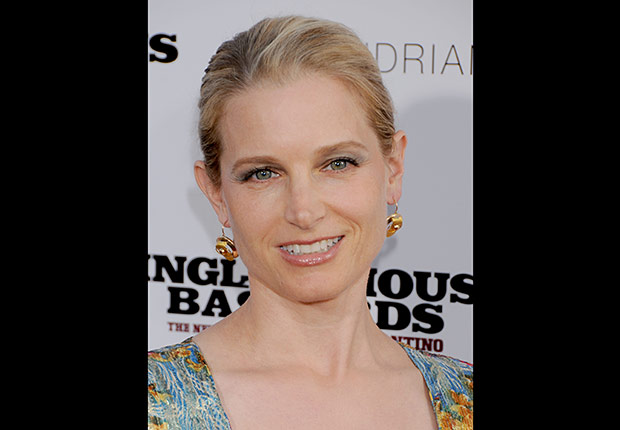 Bridget Fonda, January Milestone Birthdays
