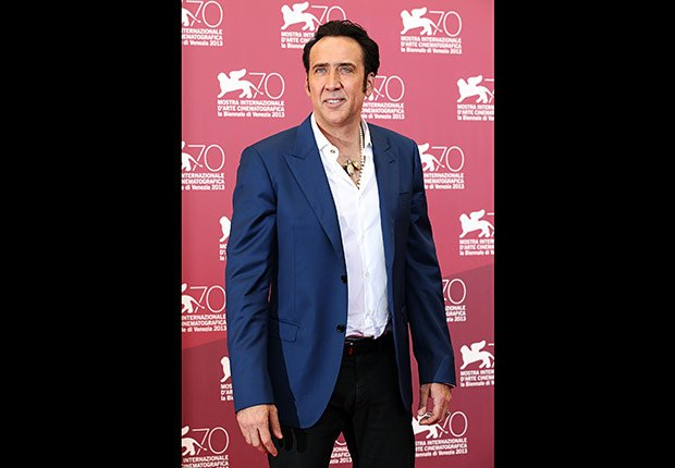 Nicolas Cage, January Milestone Birthdays