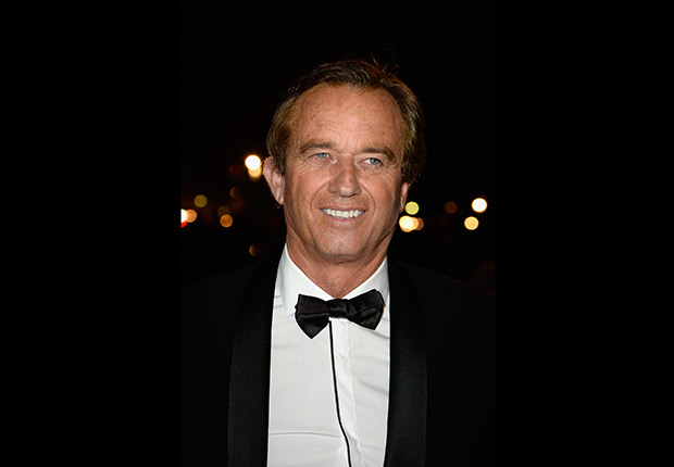 Robert F. Kennedy, Jr., January Milestone Birthdays