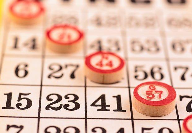 Bingo - Juega tus juegos favoritos de mesa en tu computador