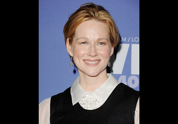 Laura Linney, 50. February Milestone Birthdays