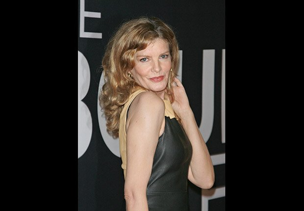 Rene Russo, 60. February Milestone Birthdays.