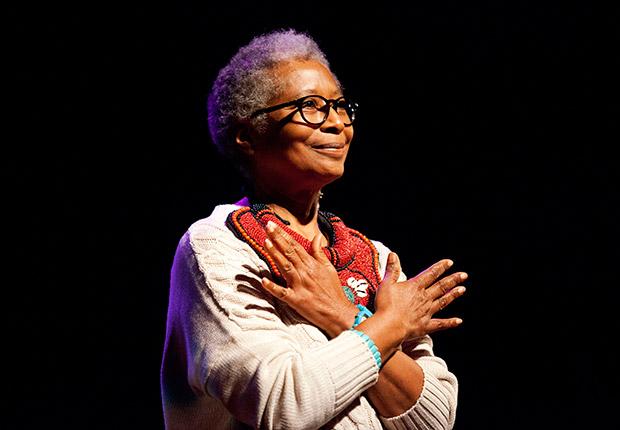 Alice Walker, 70. February Milestone Birthdays.