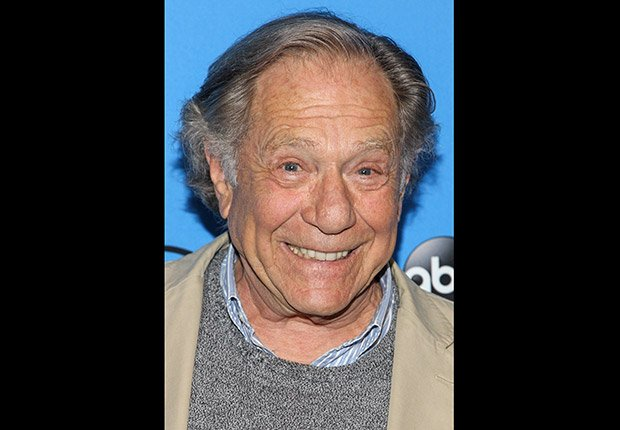 George Segal, 80. February Milestone Birthdays.