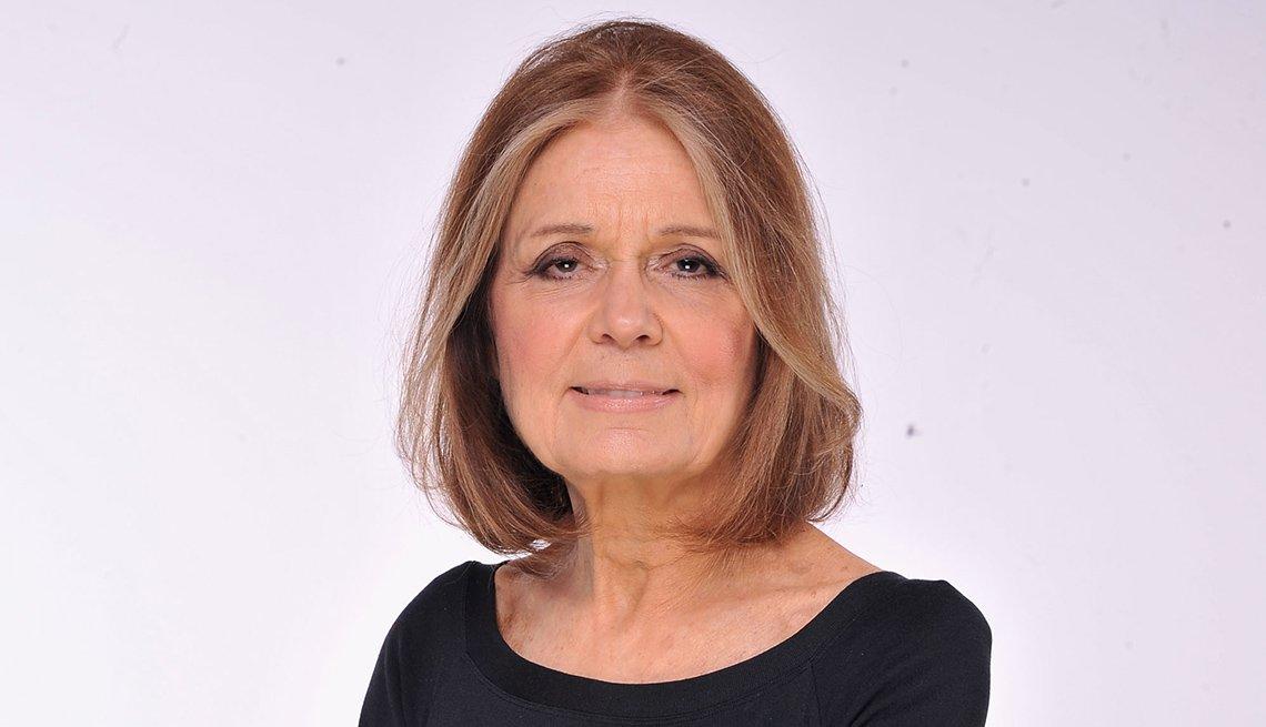 Gloria Steinem, Activist, March Celebrity Birthday Milestones