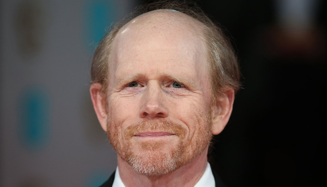 Ron Howard, Actor, Director, March Celebrity Birthday Milestones