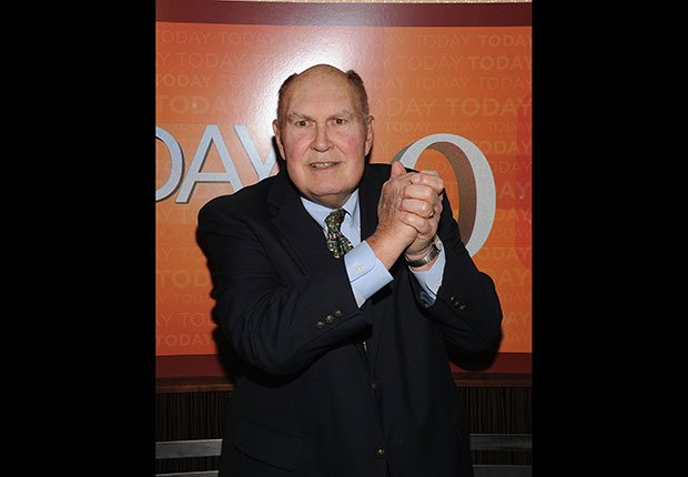 Willard Scott, 80. March Milestone Birthdays.