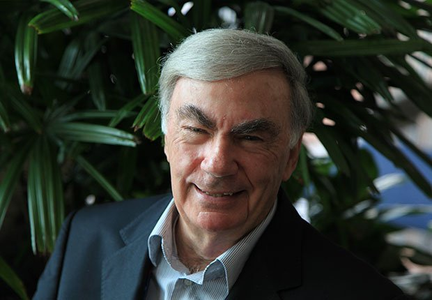 Sam Donaldson, 80. March Milestone Birthdays.